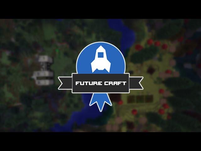 [GEJMR] FutureCraft - ep 34 - náš nový kamarád!