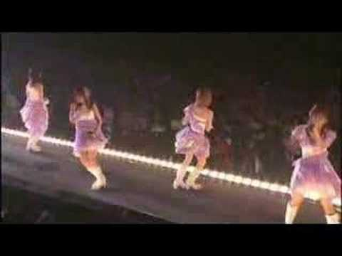 Morning Musume - Sexy Boy [live] video