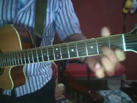 30 cartas Tutorial Requinto