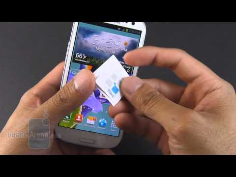 Samsung Galaxy S III Review (AT&T. Verizon. T-Mobile. Sprint)