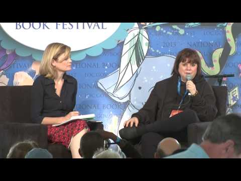 Linda Ronstadt: 2013 National Book Festival