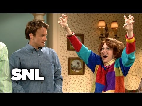 Surprise Party - Saturday Night Live
