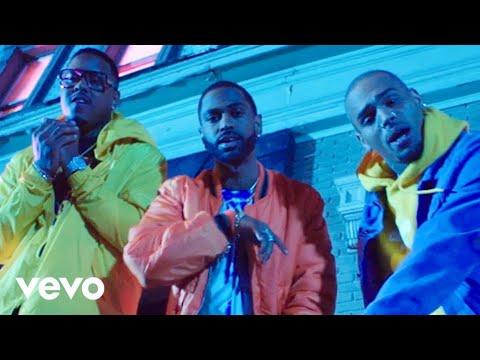 Jeremih - I Think Of You ft. Chris Brown, Big Sean