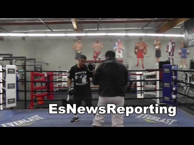 brandon rios says castillo can beat ruslan provodnikov - EsNews boxing