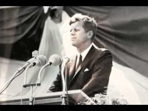 0 JFK   Path to Prosperity