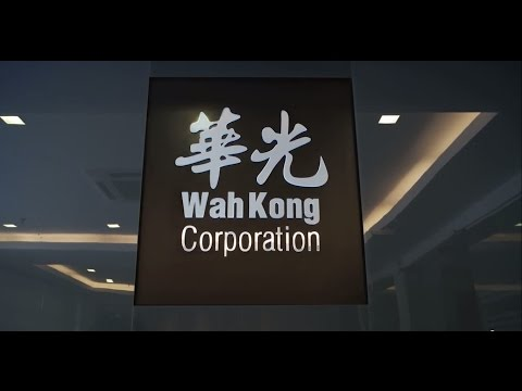 Corporate Video of Wah Kong Corporation Sdn Bhd