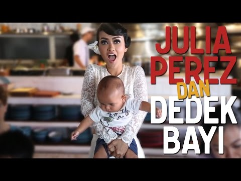 Download Lagu Julia Perez Dan Dedek Bayi MP3 Free