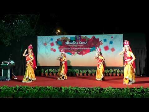 laya Dak Babu Foik Dance By Sakha Vrind video