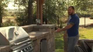 Pratt Custom Services - Outdoor Entertainment