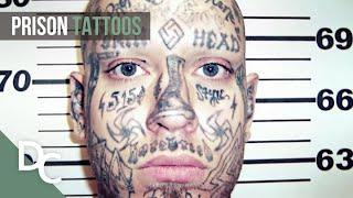 Prison Tattoos   Full Documentary