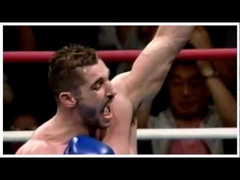 The Last Samurai - Andy Hug Image 1