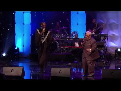 Snoop Dogg & Rance Allen: Gospel Superbowl Celebration Concert MP3