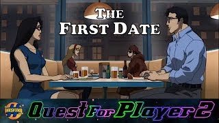 The First Date - Quest for Player 2