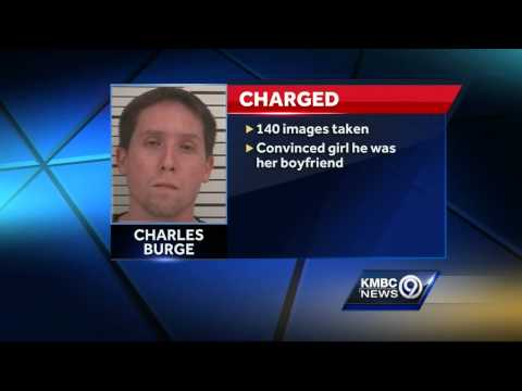 Convicted sex offender charged with rape, child porn in Platte County
