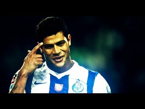 Hulk l FC Porto Skills and Goals l Golden Times l HD