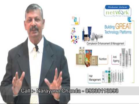 Narayan Chanda speaks on Hindustan Unilever Network-Ayush Pancha...