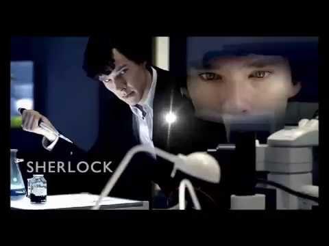 Sherlock New Crack Vid Teaser!