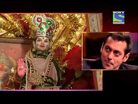Salman Khan asks Karan Johar about shaadi #Salman Khan