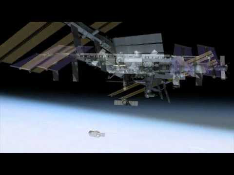 Orbital - Cygnus Mission Overview 2011.flv