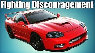 Facing Discouragement As A Car Enthusiast