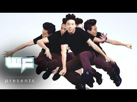 Wong Fu Presents | Stuntman by DANakaDAN (Music Video)