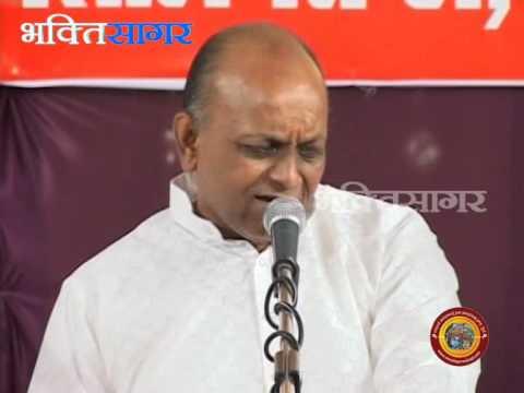 Jara Kaan Kholke Baat Sun Le Re Piya Bhajan By Shri Vinod Ji Agarwal - Lucknow U.p video