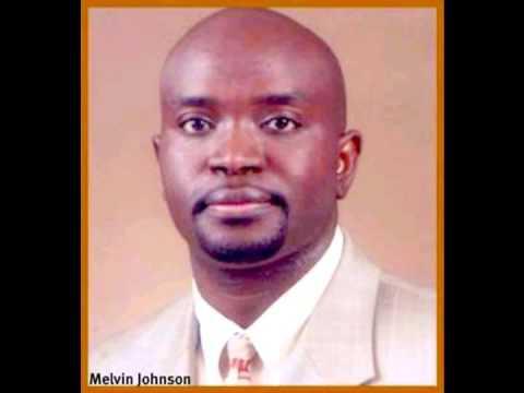 JUDGE MELVIN JOHNSON ON WEAH