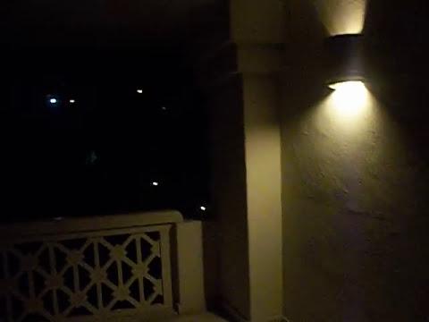 grabacion en un hotel de manzanillo