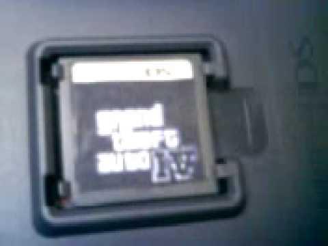 GTA Chinatown Wars DS ROM