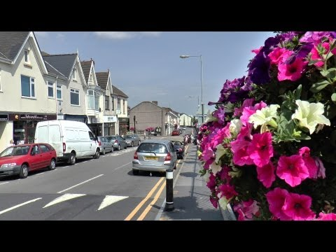 Photo of Burry Port - Summer 2013 (Part 1)