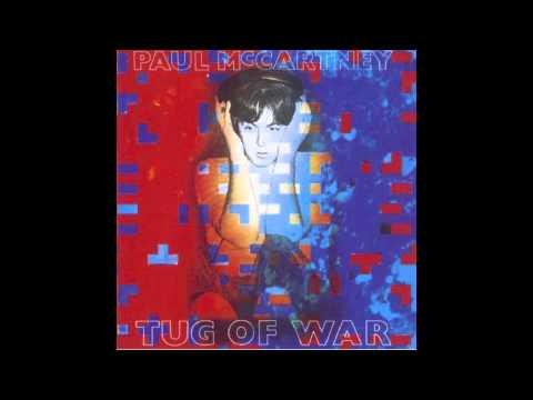 Paul McCartney - Wanderlust [HQ audio]