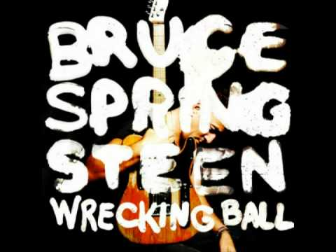 Bruce Springsteen-Shackled And Drawn