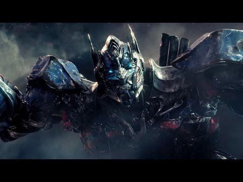 Трансформеры 5: Последний рыцарь — Русский трейлер (2017)