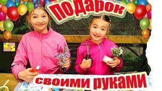 Как сделать браслет своими руками? Детский мастер-класс: обучающее видео для девочек и мам.
