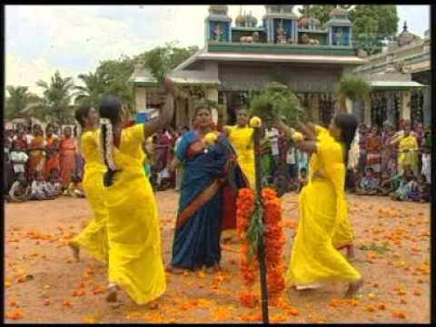 Lr Eswari Evergreen Amman Songs 1.muthumari Ammanukku video