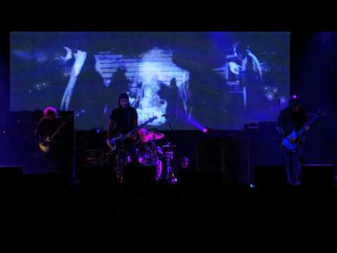 Ghost Of Karelia (Live)