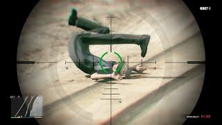 GTA 5 Funny/Brutal Kill Compilation Vol.59 (Sniping/Trucks/Heights/Ladders)