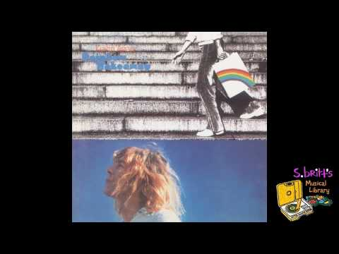 Kevin Ayers - Blaming It All On Love