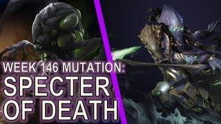 Starcraft II: Specter of Death [I'm the Karax Now]