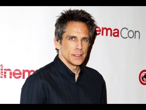 Roger Ebert Apologizes To Ben Stiller - AMC Movie News