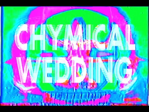 Ghost Twin - Chymical Wedding (Lyric Video)
