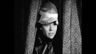The Avengers: Emma Peel First Appearance HD