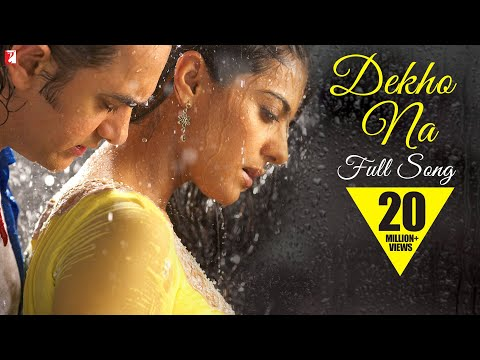 Dekho Na - Full Song - Fanaa video