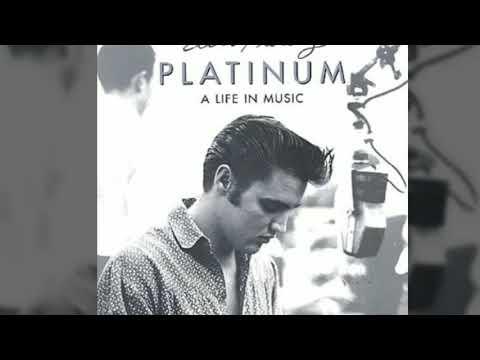 Elvis Presley - Danny Boy (Alternate Take 9)