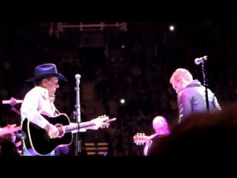 Easy Come, Easy Go George Strait and Eric Church