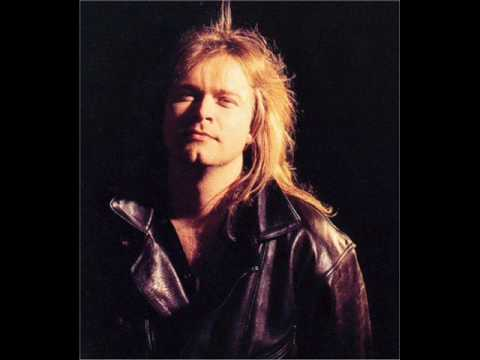 Michael Kiske - The Calling {lyrics}