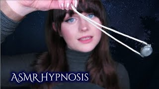 ASMR Let me Hypnotise you~ Close Up Personal Attention