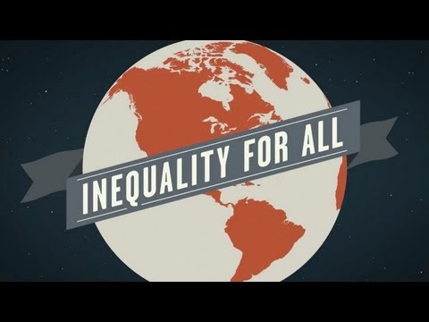 Wealth Inequality Robust in U.S.