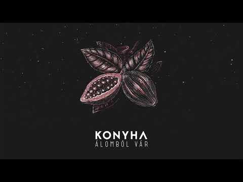 Konyha - Kalapod A Szél (album Verzió)