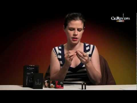 Blu E Cigarette Review & Coupon Code - Blu Electronic Cigarettes